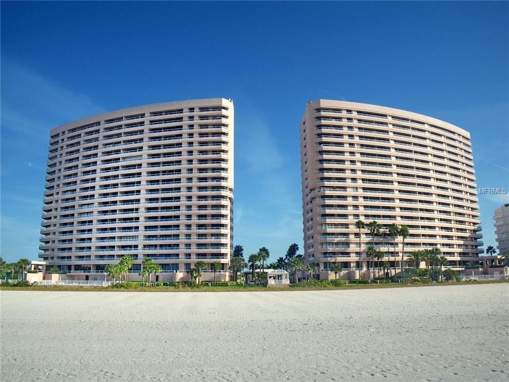 1310 Gulf Blvd Unit 8e Clearwater Beach Fl 33767 Mls U7801479