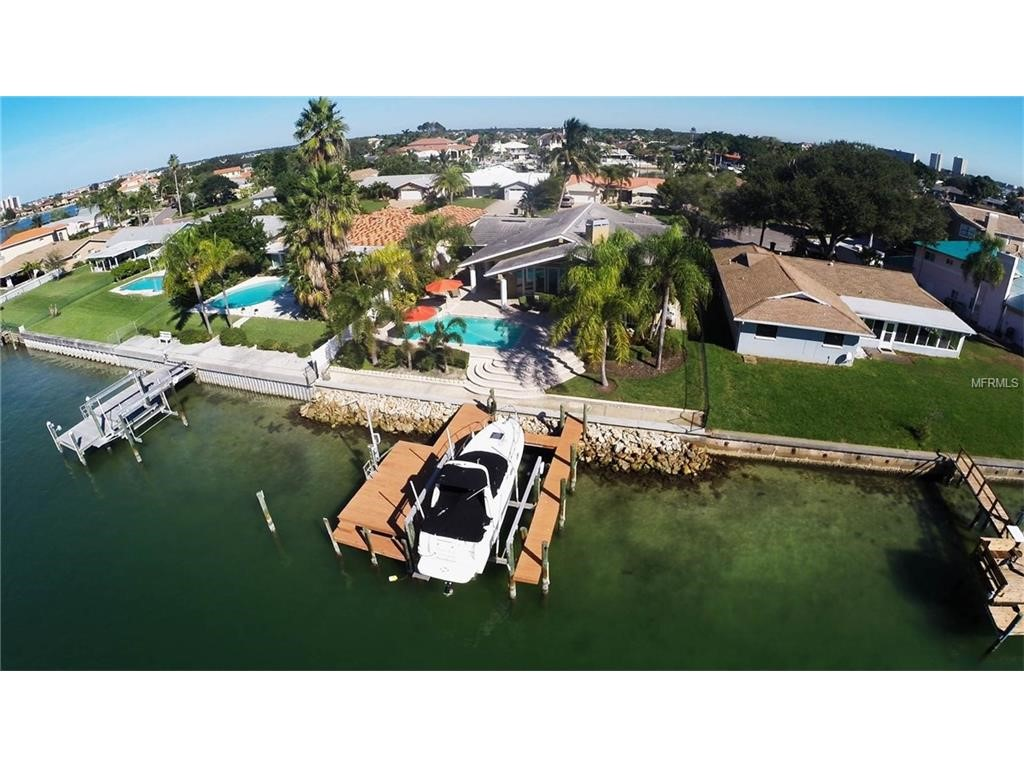 Residential for Sale at 1255 81st St S St. Petersburg, Florida 33707 United States