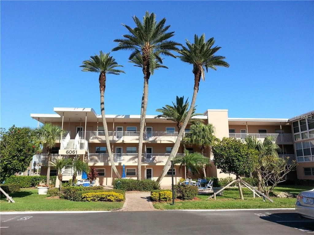 Coldwell Banker St Pete Beach Rentals