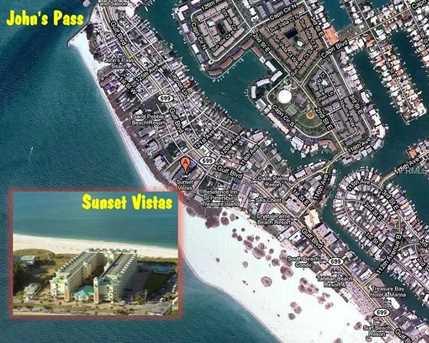Gulf Blvd Unit  N Treasure Island