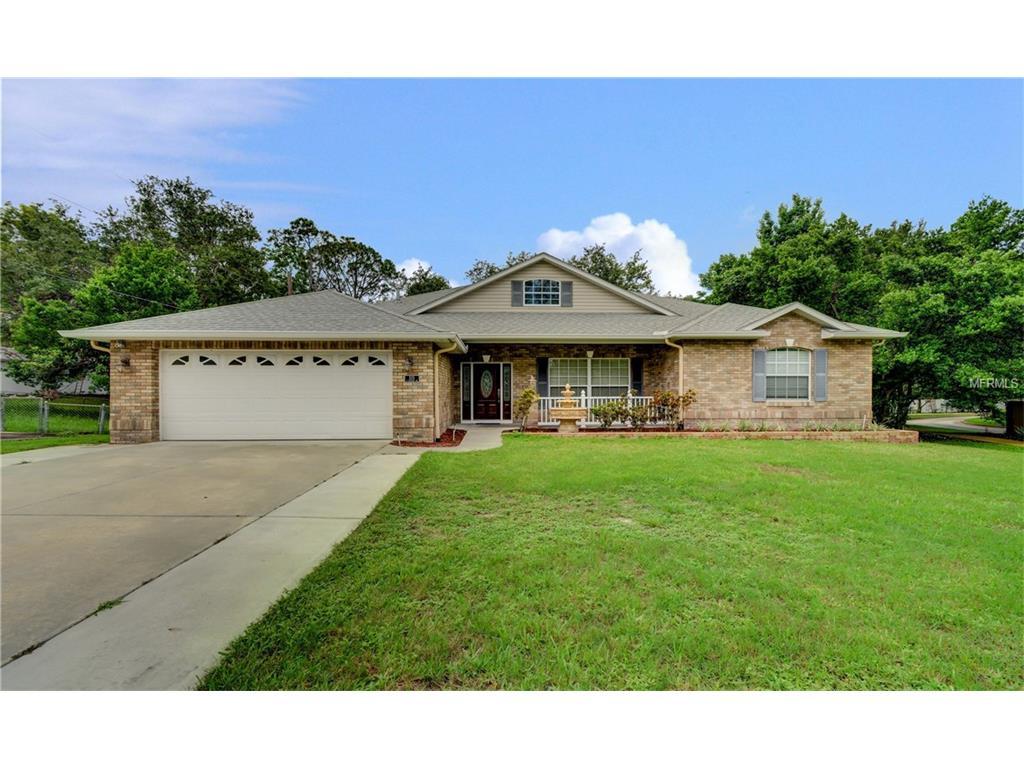 Deltona New Homes For Sale