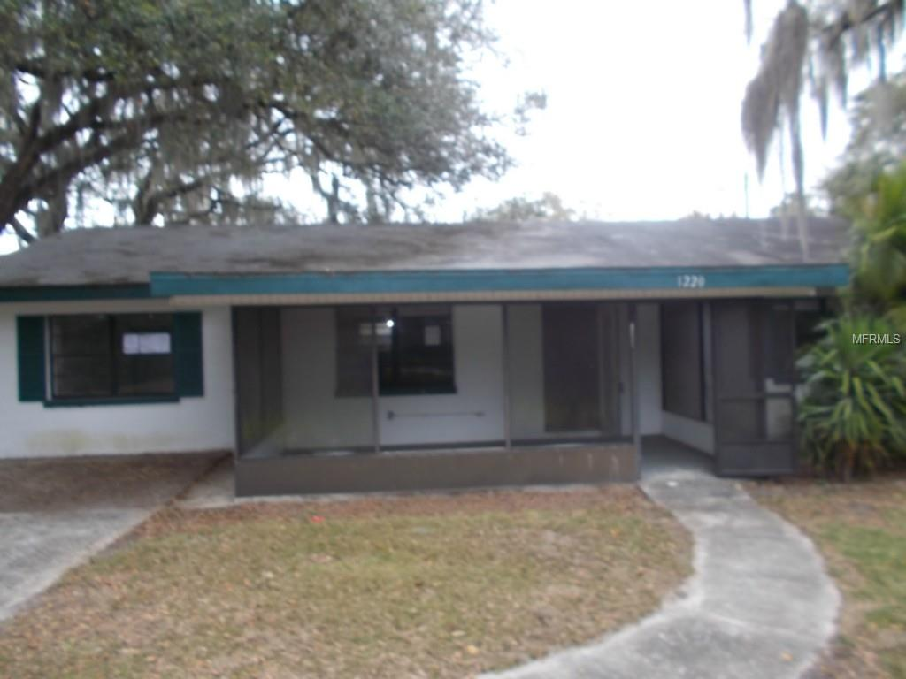 1220 w clower st bartow fl 33830 mls w7605919