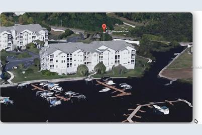 5722 Biscayne Ct, Unit #101, New Port Richey, FL 34652