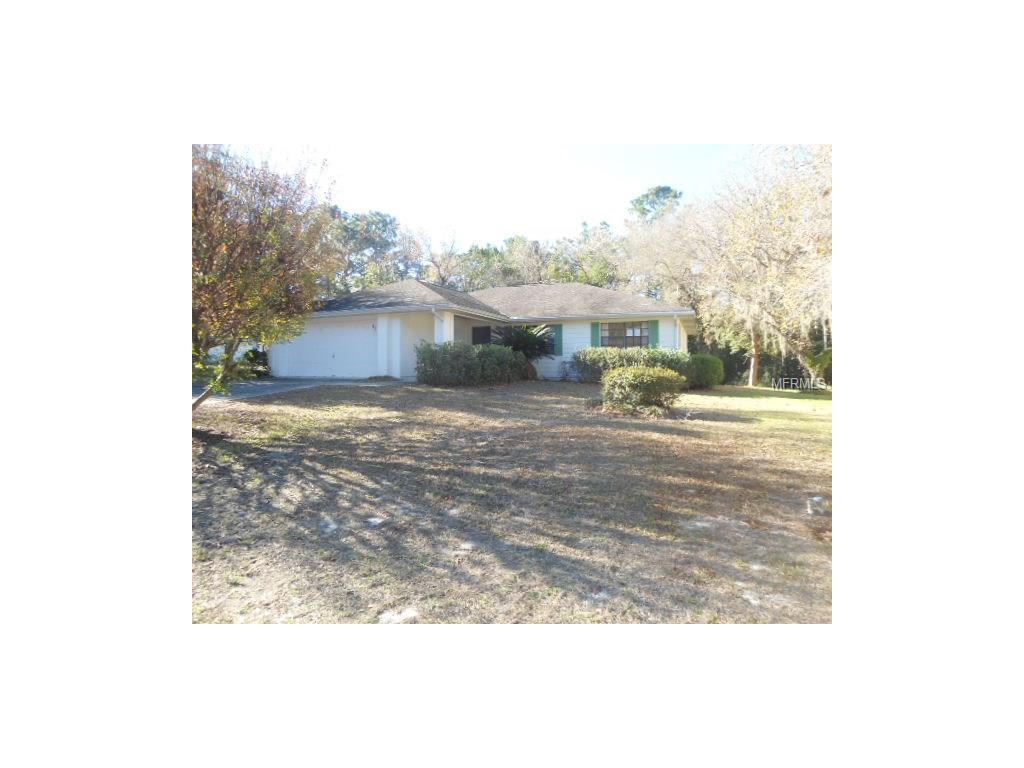 81 Pine St, Homosassa, FL 34446 - MLS W7626720 - Coldwell Banker