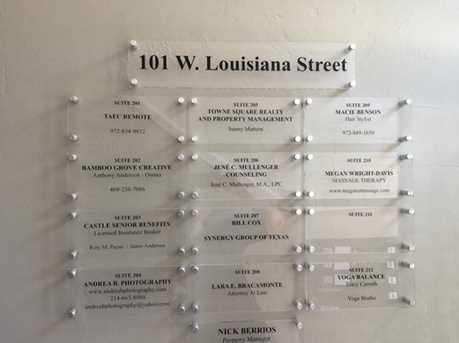 101 W Louisiana Street W - Photo 9