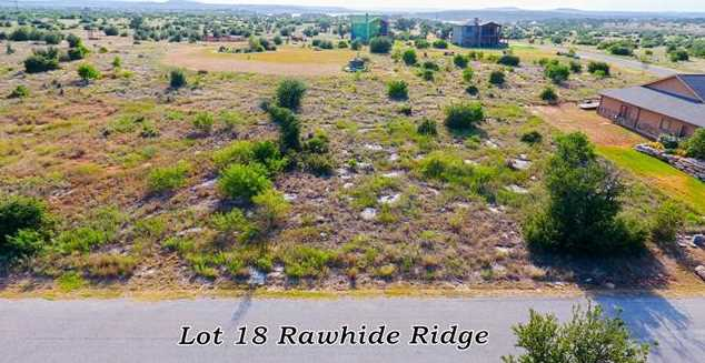 Lot 18  Rawhide Ridge - Photo 3
