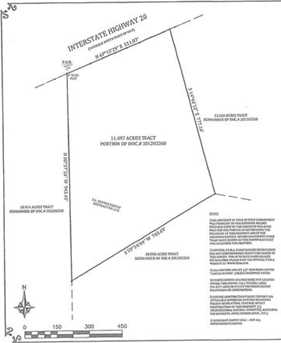 000  Quanah Hill Road - Photo 1