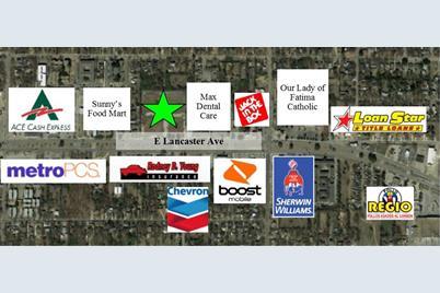 4909 E Lancaster Avenue - Photo 1
