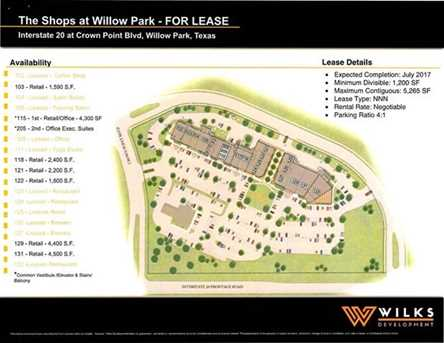 Lot 8  I-20 Frontage Road - Photo 7