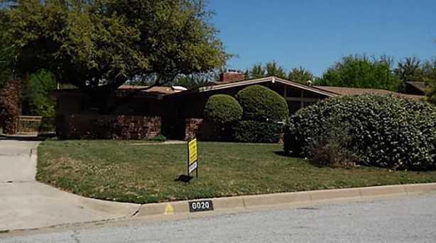 6020  El Campo Avenue - Photo 1