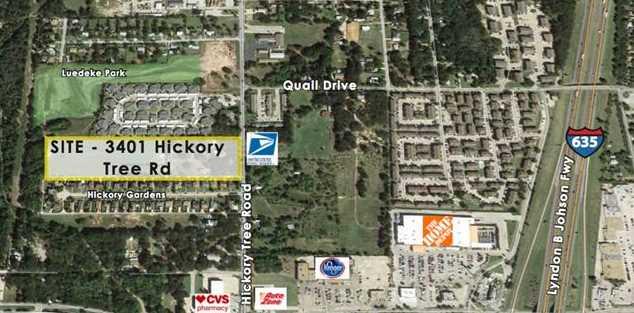 3401  Hickory Tree Road - Photo 1