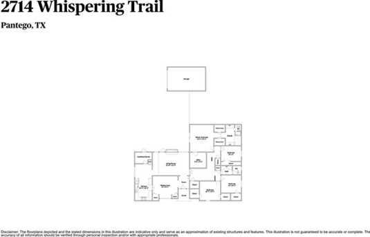 2714  Whispering Trail Circle - Photo 2