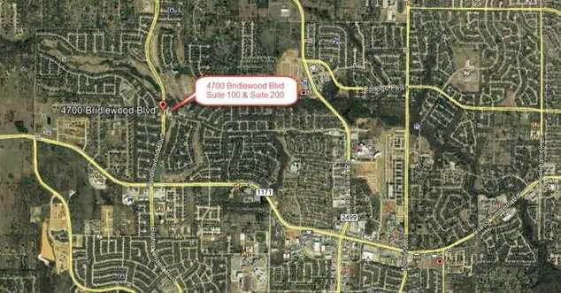 4700  Bridlewood Boulevard  #100 - Photo 11