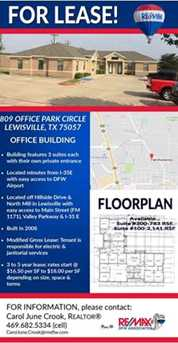 809  Office Park Circle  #100 - Photo 3