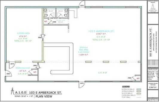 103 E Amberjack Street  #1&9 - Photo 5