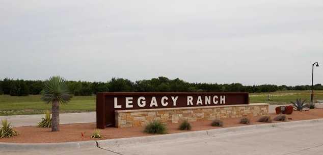 1003  Legacy Ranch Road - Photo 5