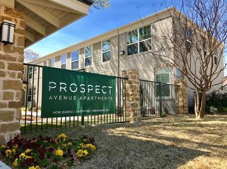 6304  Prospect Avenue  #A1-A - Photo 1