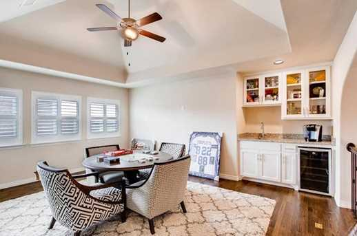 1052 Myers Park Trail, Roanoke, TX 76262 - MLS 13860425 - Coldwell on smart home systems, smart home jacksonville beach, smart home icon, smart home floor plans,