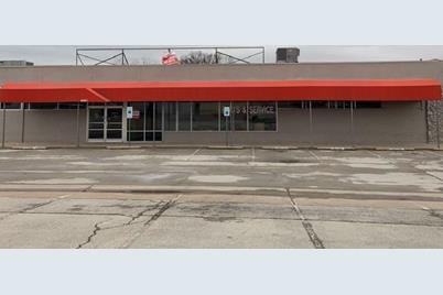 8309  Camp Bowie Boulevard W #8321 - Photo 1