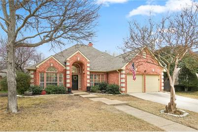 Flower Mound Zip Code Map.2108 Columbia Dr Flower Mound Tx 75022 Mls 14040943 Coldwell