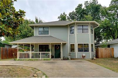 River Oaks Texas >> 1108 Oxford Street River Oaks Tx 76114