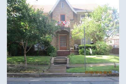4221  Herschel Street  #3 - Photo 1