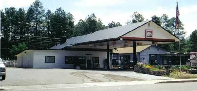 608 E White Mountain Boulevard - Photo 3