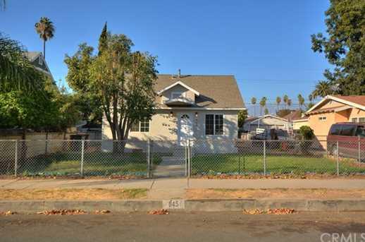 845 E 4th Street - Photo 23