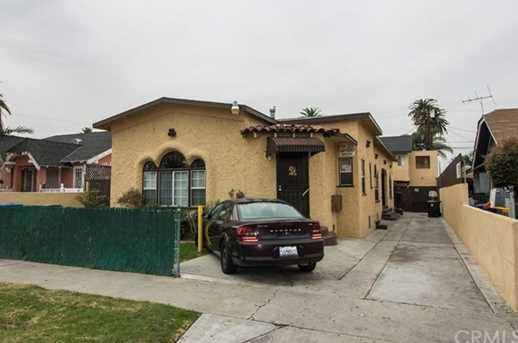 2949 S Palm Grove Avenue - Photo 1