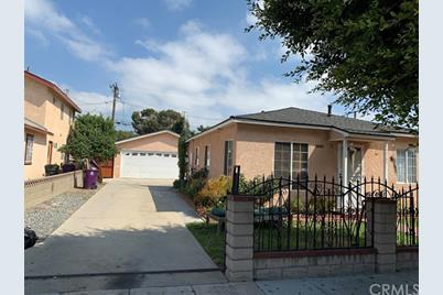 Excellent 2147 Canton Street Long Beach Ca 90810 Download Free Architecture Designs Jebrpmadebymaigaardcom
