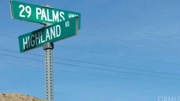 0 Twentynine Palms Hwy - Photo 3