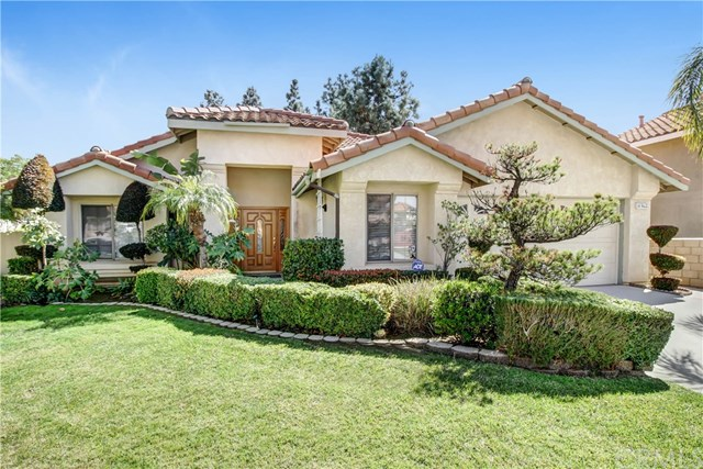 Homes For Rent In Moreno Valley