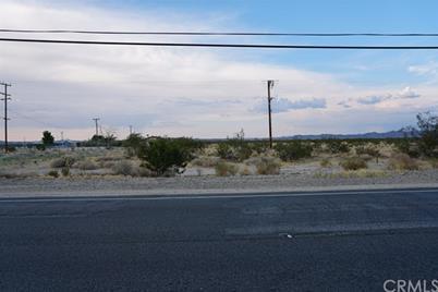 0 29 Palms Highway - Photo 1
