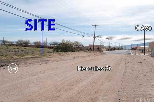 0 Hercules St - Photo 1