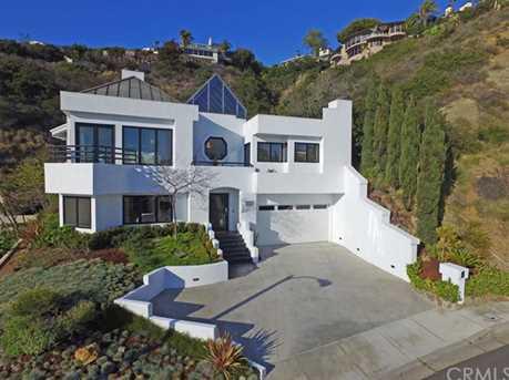Nyes Place Laguna Beach Ca