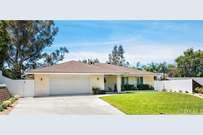 26492 Pepita Drive, Mission Viejo, CA 92691