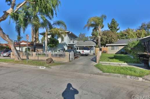 10349 Aldrich Street - Photo 1