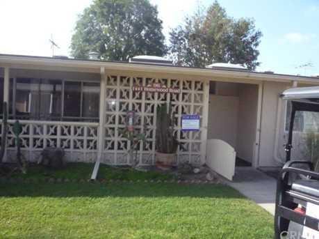 1441 Homewood Road #96I - Photo 1