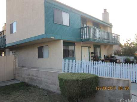 Newman Avenue Huntington Beach Ca