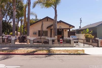 Phenomenal 1390 Gundry Avenue Long Beach Ca 90813 Download Free Architecture Designs Pushbritishbridgeorg