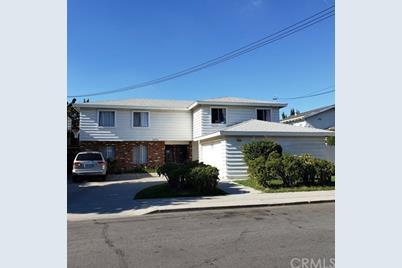 12721 8th Street, Garden Grove, CA 92840