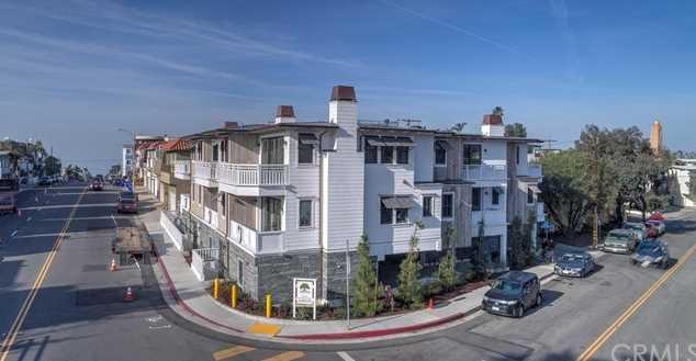 Townhouses For Sale Manhattan Beach Ca