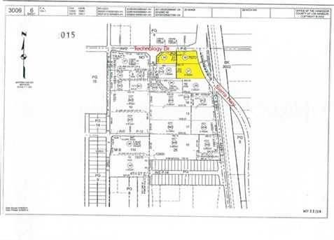 0 Sierra Hwy and Ave P-8 (Technology Dr ) - Photo 1