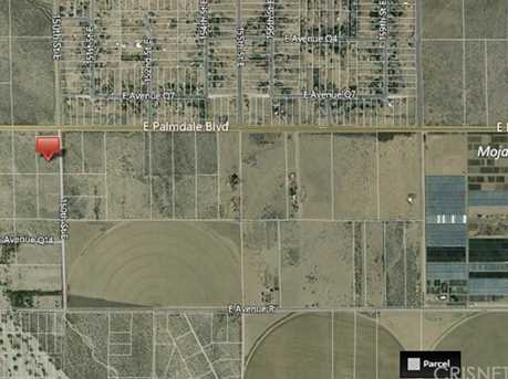 150 Street East and Palmdale Blvd - Photo 3