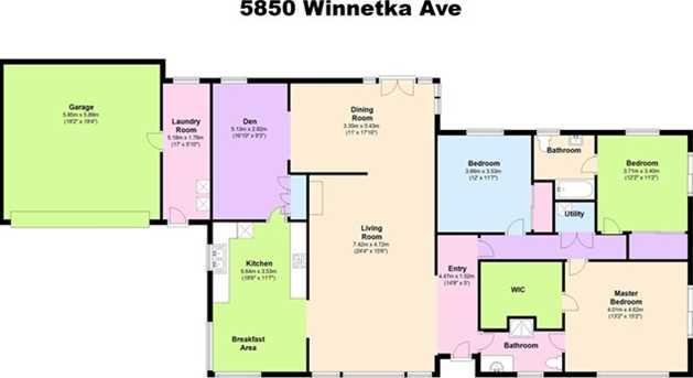 5850 Winnetka Avenue - Photo 23