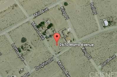 2670 Morro Avenue - Photo 1