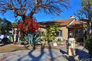 7506 Loma Verde Avenue - Photo 1