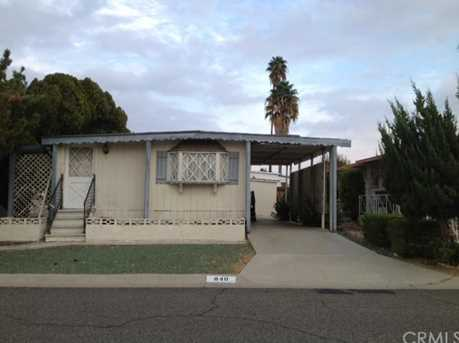 840 Santa Clara Circle #0 - Photo 1