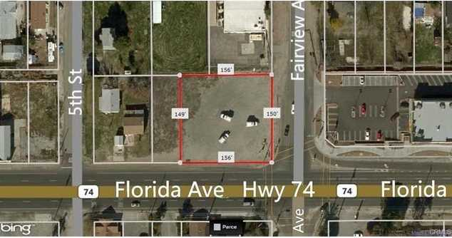 0 Florida Ave/ Hwy 74 - Photo 5