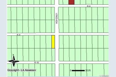 30400643 Vac/Cor Longview Rd/Ave R8 - Photo 1